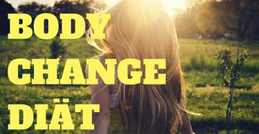 Body Change Diät