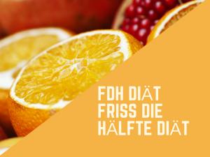 FDH Diät