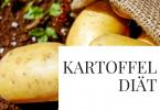Kartoffel Diät
