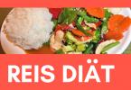 Reis Diät