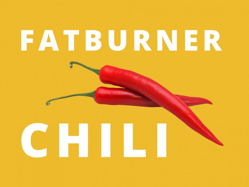Fatburner Chili